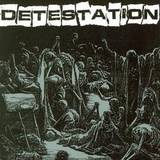 Detestation - s/t
