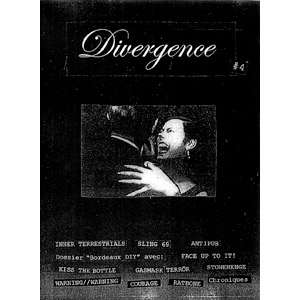 Divergence #4