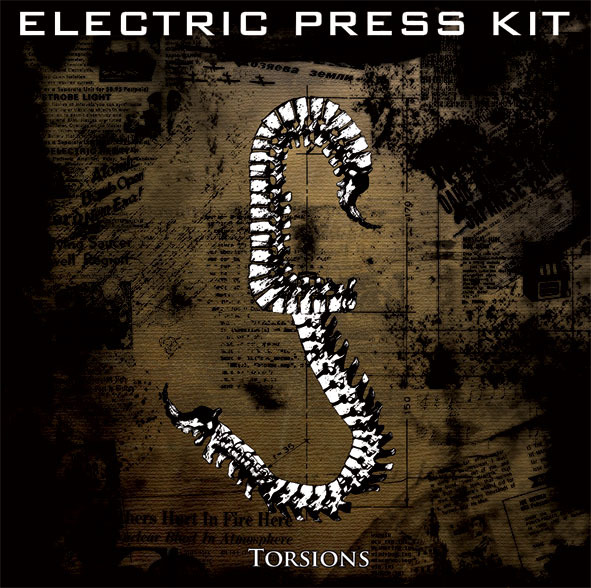 Electric Press Kit - Torsions