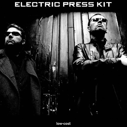 Electric Press Kit – Low Cost