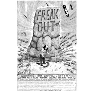 Freak Out! #3