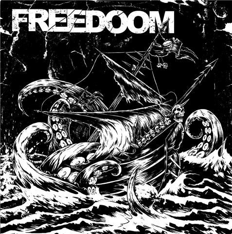Freedoom - Doomed Condition