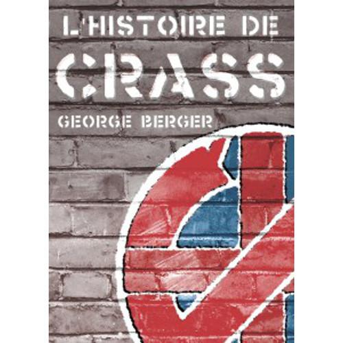 L'histoire de Crass (George Berger)