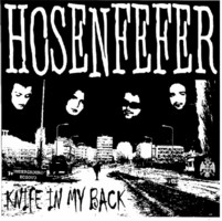 Hosenfefer - Knife in my back