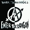 Inner Terrestrials - Enter the Dragon (LP)
