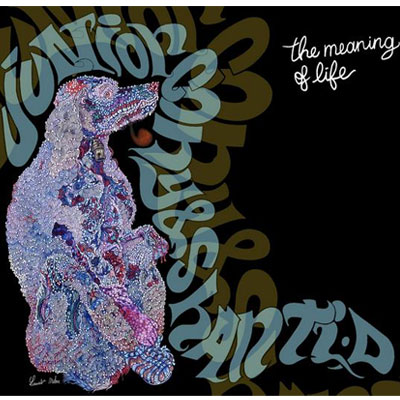 Junior Cony - the meaning of life