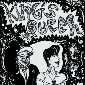 King's Queer - Amours et révoltes II