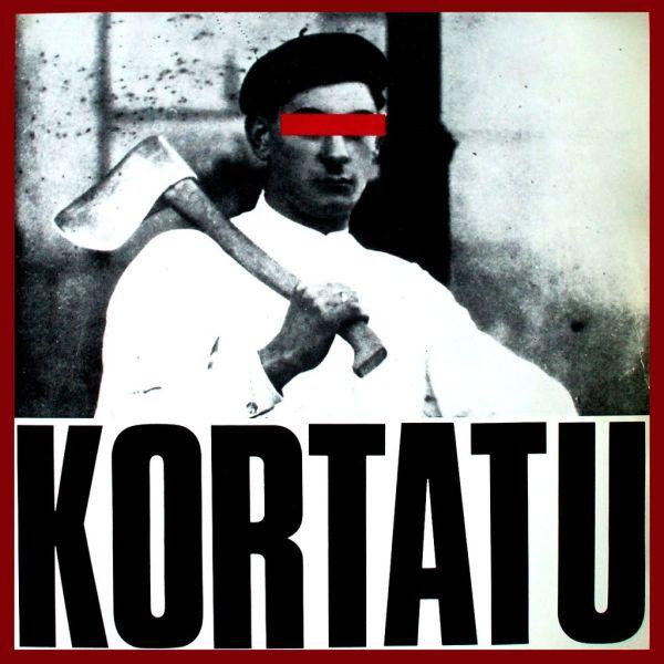 Kortatu - st (LP)