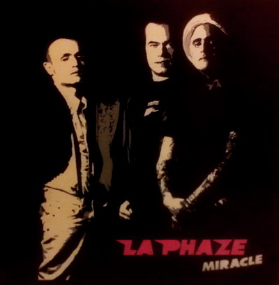 La Phaze - Miracle (LP)