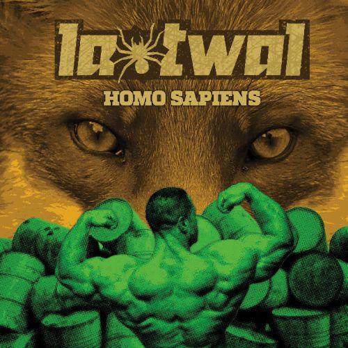 Latwal - Homo sapiens (EP)