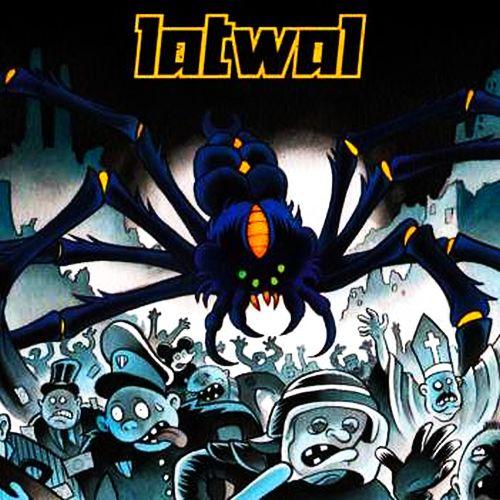 Latwal - st (LP)
