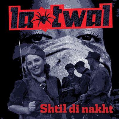 LaTwal - Shtil di nakht (EP)