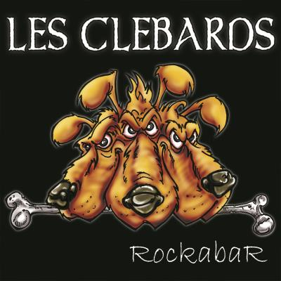 Les clébards - Rockabar (LP)