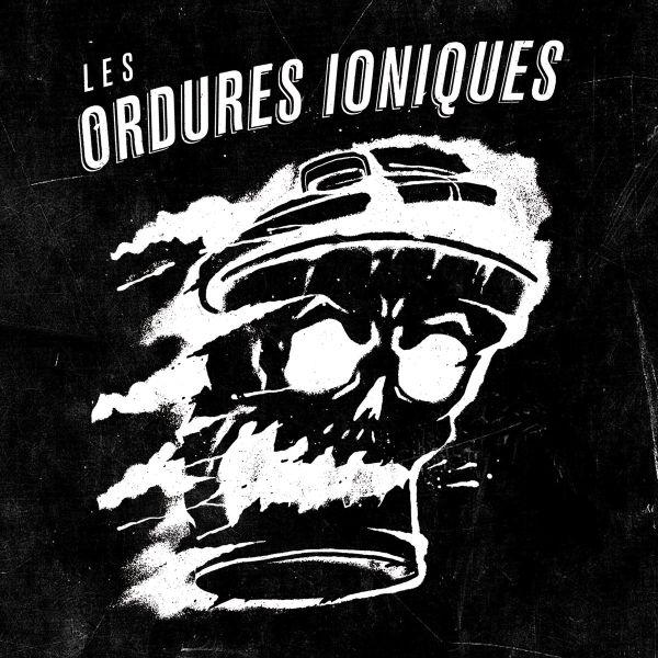 Les Ordures Ioniques - ST (LP)