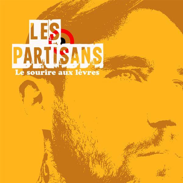 Les partisans - Le sourire aux lèvres (EP)