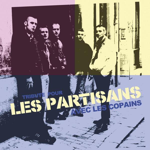 Tribute pour les Partisans (LP)