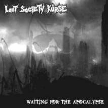 Lout Society Kürse - waiting for the apocalypse