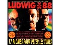 Ludwig Von 88 - 17 plombs pour péter les tubes (2xLP)