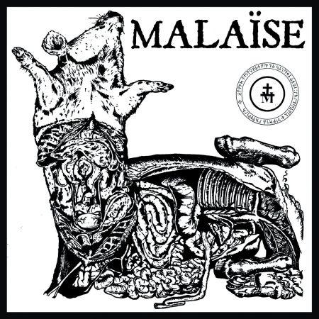 Malaïse - st (LP)