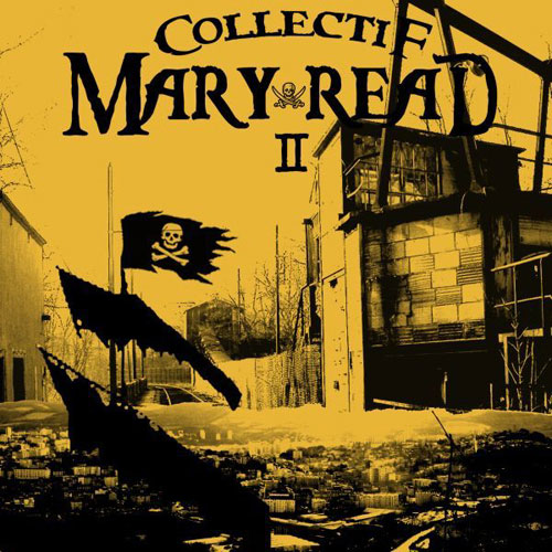 Collectif Mary Read - II