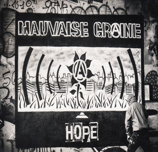 Mauvaise Graine - Hope