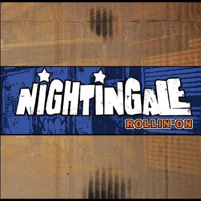 Nightingale - Rollin'on
