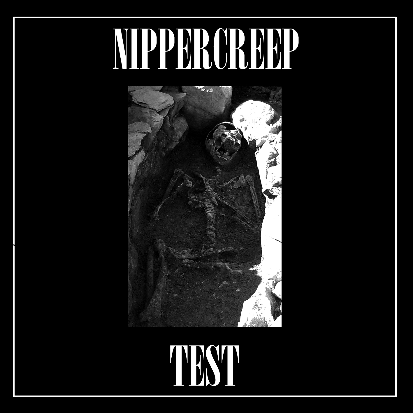 Nippercreep - Test