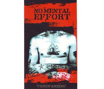 No Mental Effort - vol 4