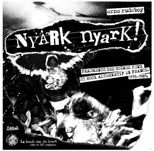 Nyark Nyark - Arno Rudeboy