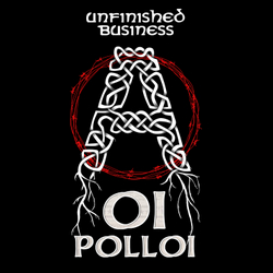 Oi Polloi - Unfinished business (LP)