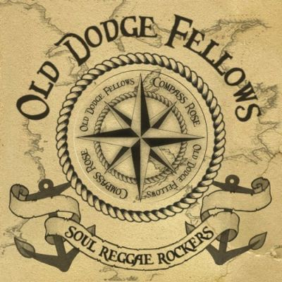 Old Dodge Fellows - Soul Reggae Rockers (EP)