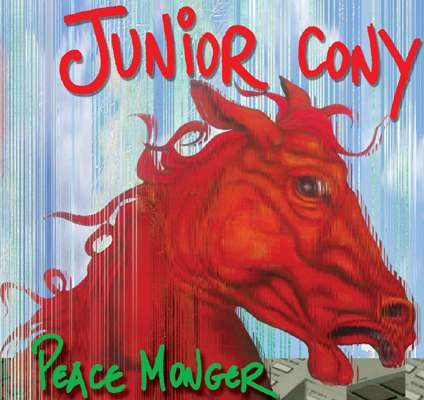 Junior Cony - Peace Monger