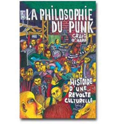 La philosophie du Punk