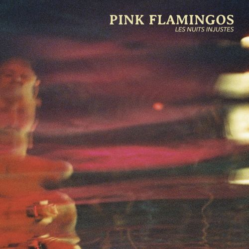Pink Flamingos - Les nuits injustes (LP)