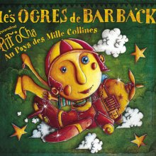 Les Ogres de Barback - Pitt Ocha au pays des 1000 collines