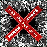 Punch Chaos - Punk Rockers United