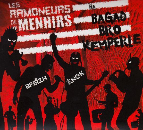 Les Ramoneurs de menhirs - Breizh Anok