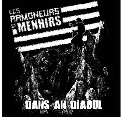 Les Ramoneurs de Menhirs - Dans An Diaoul (LP)