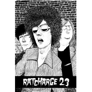 Ratcharge #23