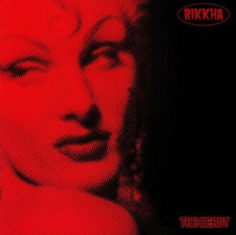 Rikkha - The beast (LP)