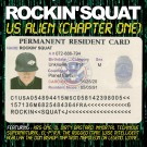 Rockin'Squat - US Alien (chapter 1)