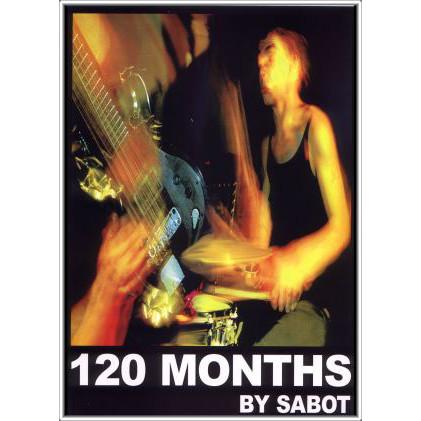 120 Months by Sabot