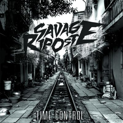 Savage Riposte - Time Control (LP)