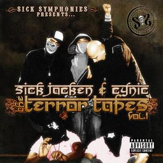 Sick Jacken & Cynic - The Terror Tapes