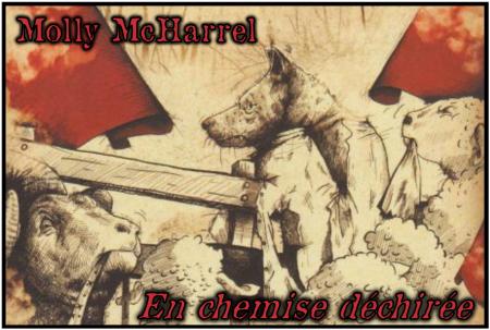 Molly McHarrel - En chemise déchirée