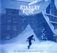 Stanley Kubi - The winter can be fantastically cruel