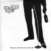 Stanley Kubi - music by (LP)