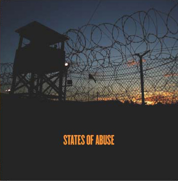 V/A - States of abuse