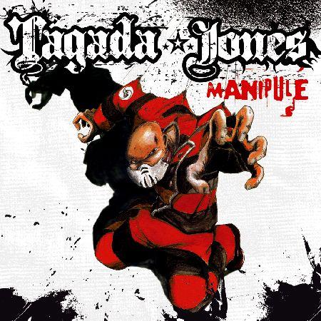 Tagada Jones - Manipulé (LP)
