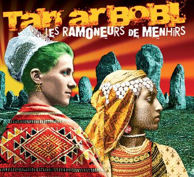 Les Ramoneurs de Menhirs - Tan Ar Bobl (LP)
